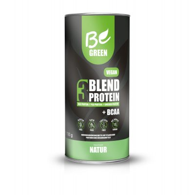 Be_green_3Blend_protein_natur_700_g